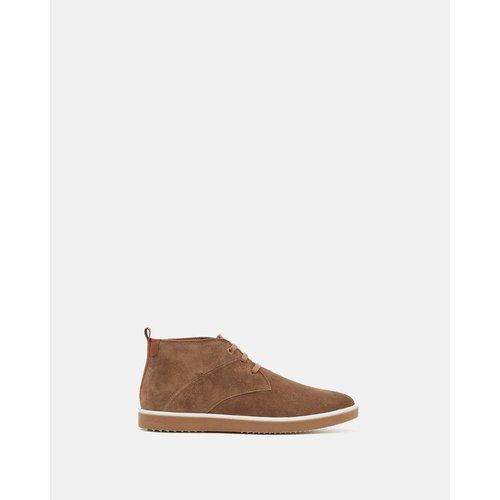 Boots cuir TENAEL - MINELLI - Modalova
