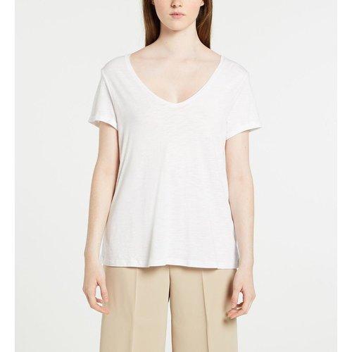 T-shirt Doris Effet Flammé - GALERIES LAFAYETTE - Modalova