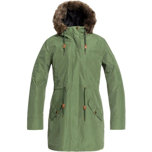 Veste 3 en 1 imperméable AMY 3IN1 - Roxy - Modalova