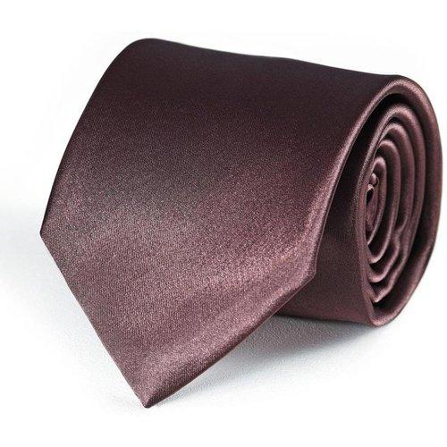Cravate unie - Fabriqué en europe - DANDYTOUCH - Modalova