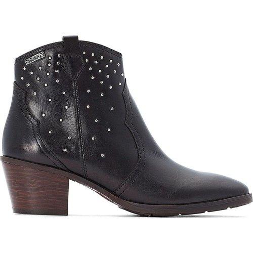 Boots cuir Huelma - Pikolinos - Modalova