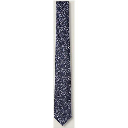 Cravate motifs cachemire - DEVRED - Modalova