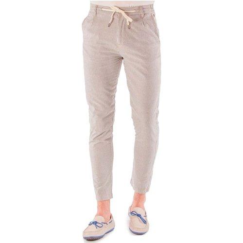 Pantalon rayé - SHILTON - Modalova