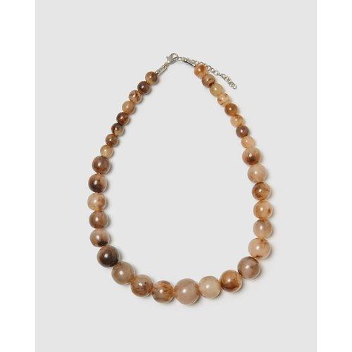 Collier perles fantaisie - FORMULA JOVEN - Modalova