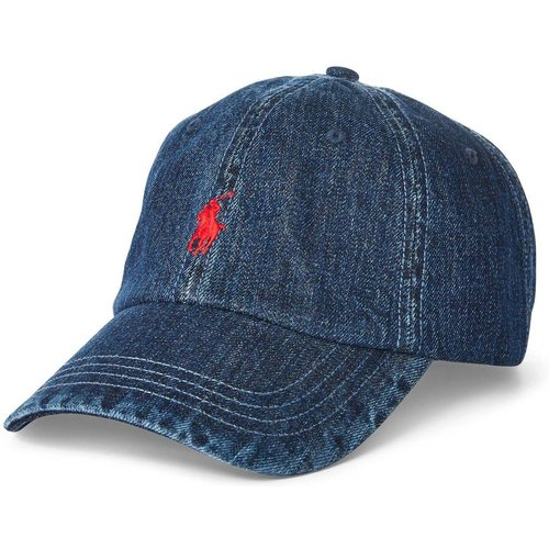 Casquette Polo Player - Polo Ralph Lauren - Modalova