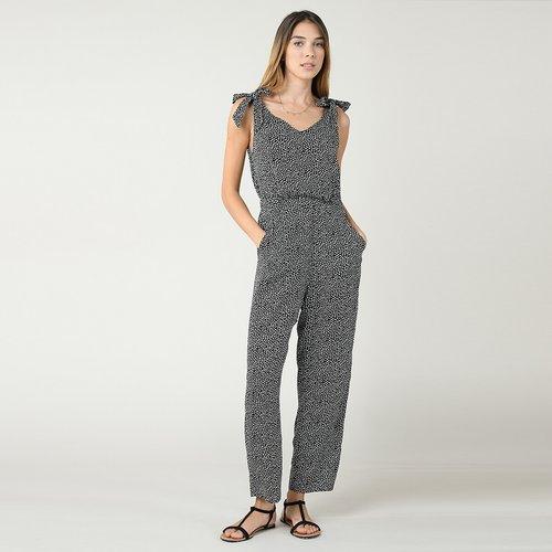 Combinaison pantalon à bretelles - MOLLY BRACKEN - Modalova