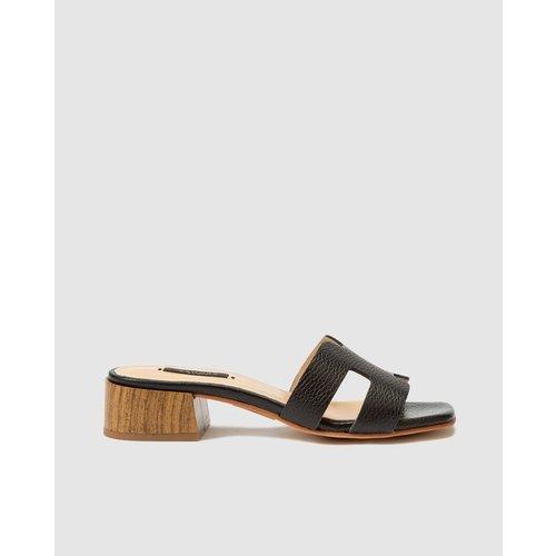 Sandales à talon - ZENDRA - Modalova