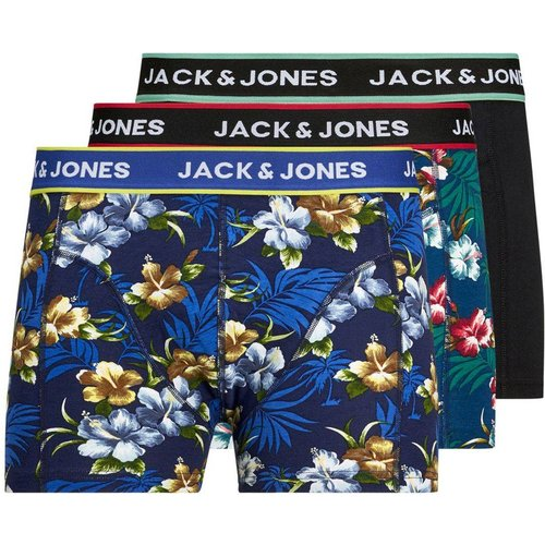 Lot de 3 boxers - jack & jones - Modalova