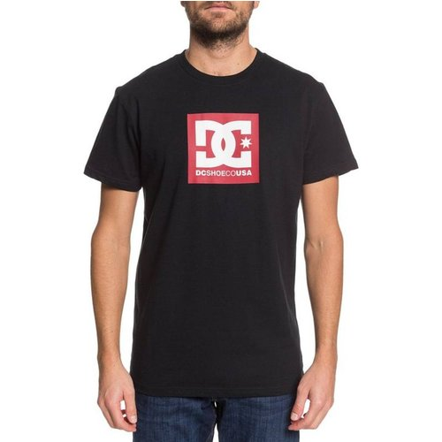 T-shirt SQUARE STAR - DC SHOES - Modalova