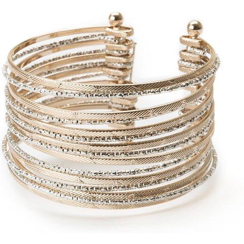 Bracelet large manchette - LA REDOUTE COLLECTIONS - Modalova