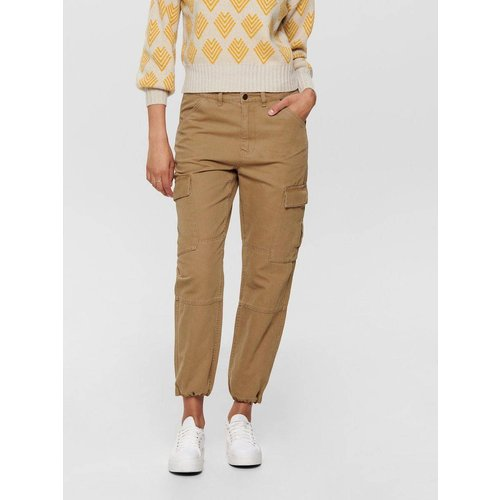 Pantalon cargo Regular - Only - Modalova