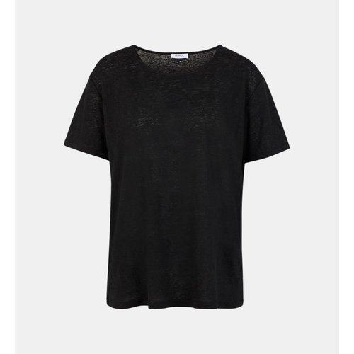 T-shirt Droit Nadine Lin - GALERIES LAFAYETTE - Modalova