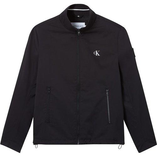 Blouson zippé Harrington - Calvin Klein Jeans - Modalova