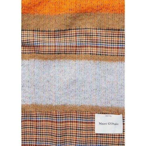 Echarpe à teneur en laine d'alpaga exclusive - Marc O'Polo - Modalova