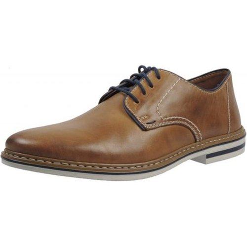 Chaussures à lacets cuir - Rieker - Modalova