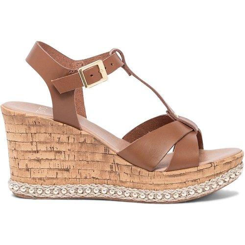 Sandale en Cuir BATIA - TEXTO - Modalova