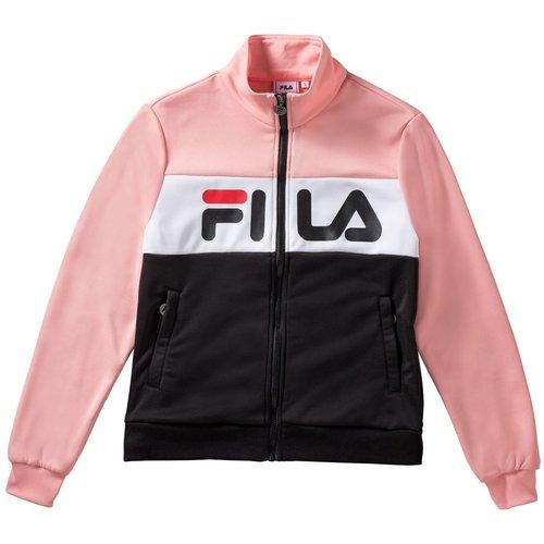 Veste zippée col montant Bronte Track Jacket - Fila - Modalova