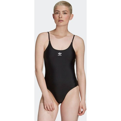 Maillot de bain Large Logo - adidas Originals - Modalova