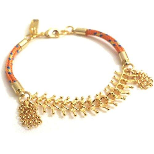 Bracelet ethnique LINA Céline H2O - CELINE H2O - Modalova