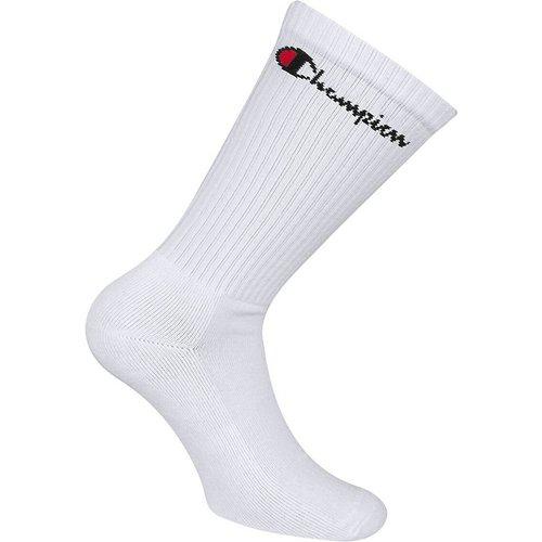 Lot de 2 paires de chaussettes logo - Champion - Modalova