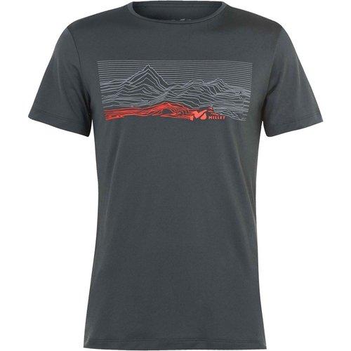 T-shirt à courtes manches - Millet - Modalova