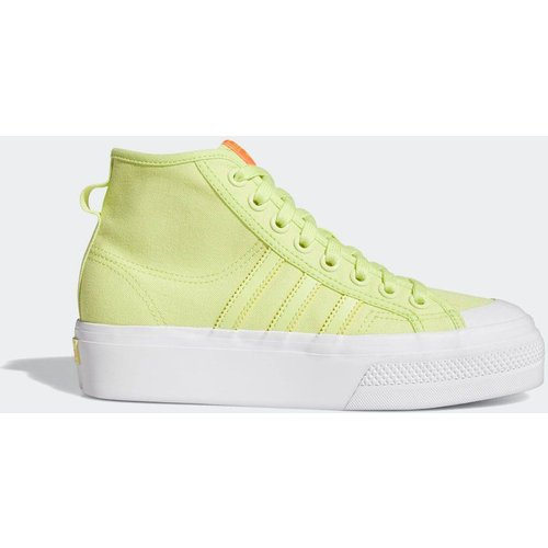 Baskets Nizza Platform Mid - adidas Originals - Modalova