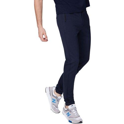 Pantalon jogg chic - IKKS - Modalova