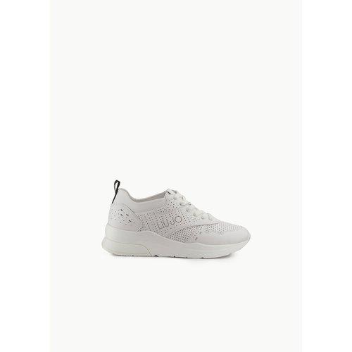 Sneakers en cuir - LIU JO - Modalova