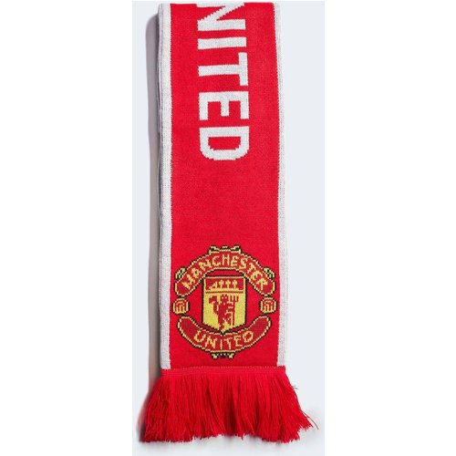Écharpe Manchester United - adidas performance - Modalova