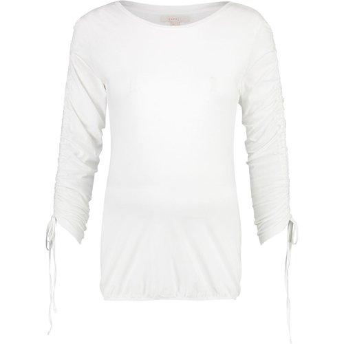 T-shirt manches longues de grossesse - ESPRIT FOR MUMS - Modalova
