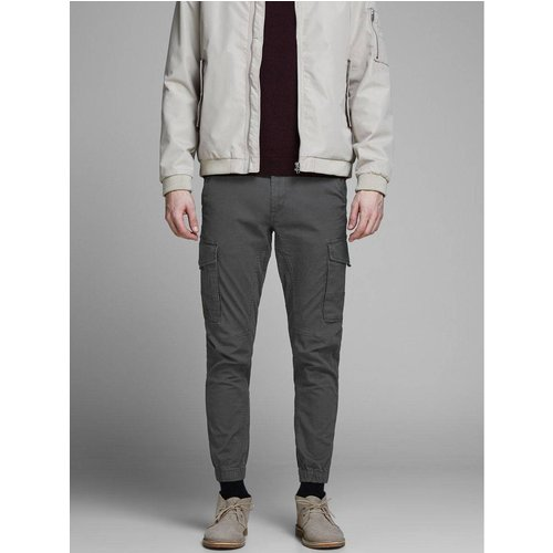 Pantalon cargo PAUL FLAKE AKM 542 - jack & jones - Modalova