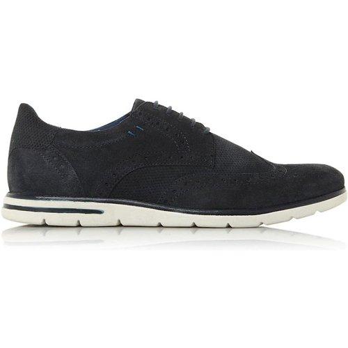 Chaussures Richelieu compensées à lacets - BARRY - DUNE LONDON - Modalova