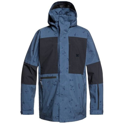 Veste de snow compactable COMMAND - DC SHOES - Modalova