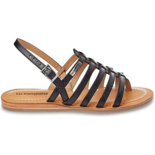 Sandales cuir Heripo - LES TROPEZIENNES PAR M BELARBI - Modalova