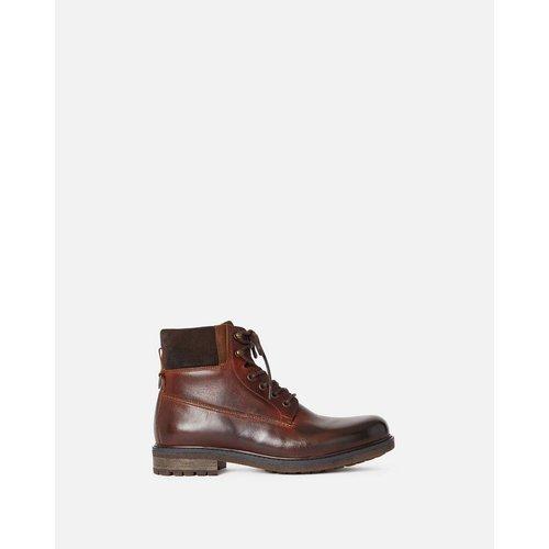 Boots cuir FERNANDO - MINELLI - Modalova