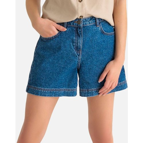 Short en jean - LA REDOUTE COLLECTIONS - Modalova