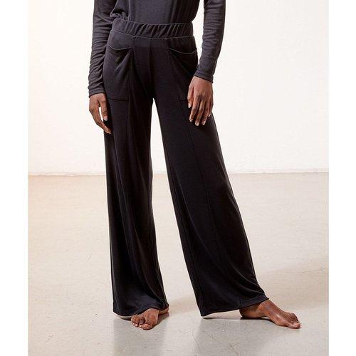 Bas de pyjama pantalon homewear à poches IGGY - ETAM - Modalova