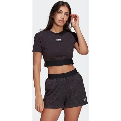 T-shirt R.Y.V. Cropped - adidas Originals - Modalova