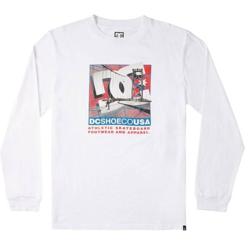 T-shirt manches longues DINI - DC SHOES - Modalova