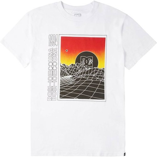 T-shirt GRIDLOCK - DC SHOES - Modalova
