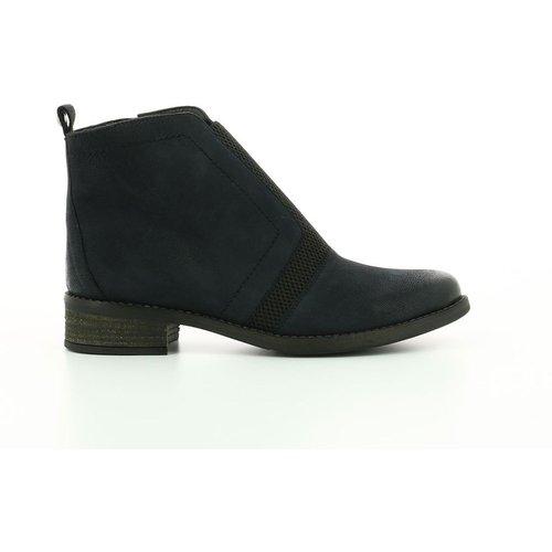 Boots Cuir Tigone - Hush Puppies - Modalova