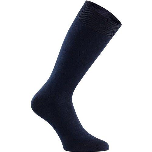 Chaussettes mi-hautes en fil d'Ecosse - IMPETUS - Modalova