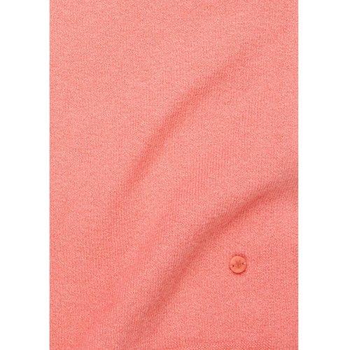 Écharpe en maille en coton et laine stretch - Marc O'Polo - Modalova