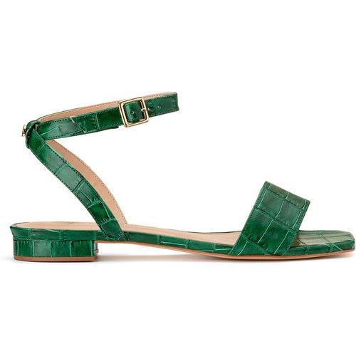 Sandales plates Zenia - COSMOPARIS - Modalova