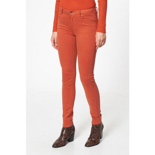 Pantalon slim - BEST MOUNTAIN - Modalova