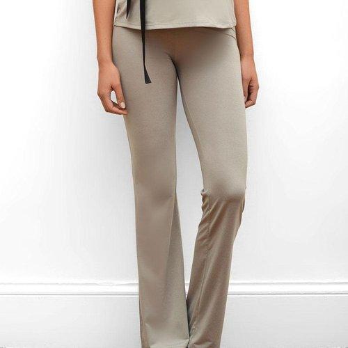Pantalon de grossesse DIVA gris - Cache Coeur - Modalova