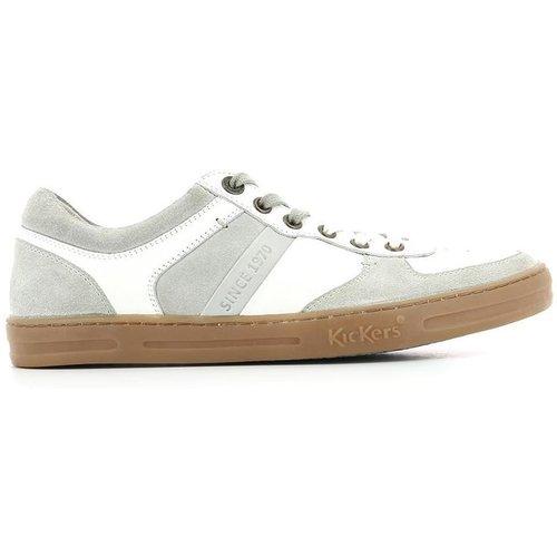 Sneakers basses Cuir Apon - Kickers - Modalova