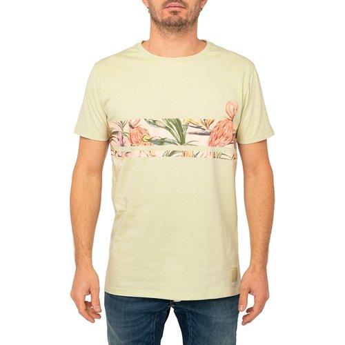 T-shirt LINEFLAMIN - PULLIN - Modalova