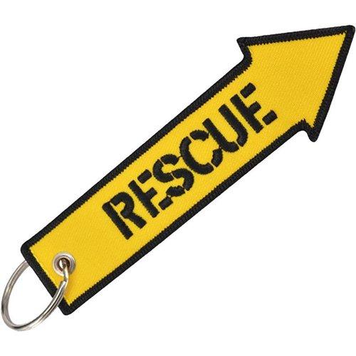 Porte clé rescue - CLJ CHARLES LEJEUNE - Modalova