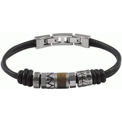 Bracelet Acier VINTAGE CASUAL - Fossil - Modalova